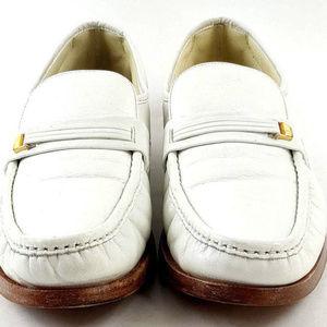 Florsheim Riva Mens Slip On Genuine Leather